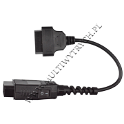 Kabel Włączający Zapłon w grupie VAG