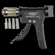 Fliper - Pistolet do Przestrzeliwania Zamków